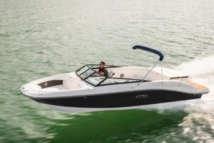 Sea Ray 230 SPXE for sale in Germany for €74,900 (£63,096)