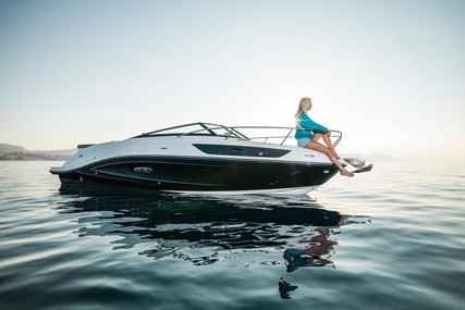 Sea Ray 230 SSE for sale in Germany for €80,900 (£68,150)