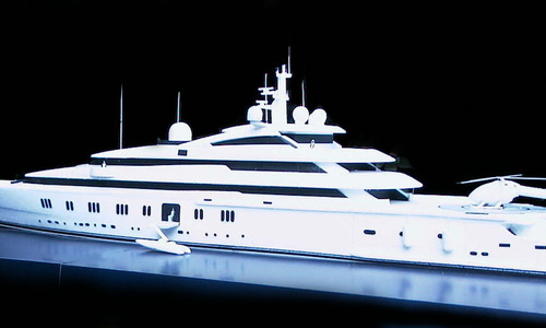 Image of Acury MY 95 GREEN for sale in United Arab Emirates for $21,500,000 (£17,222,044) Dubai / Zurich, United Arab Emirates