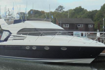 Fairline Phantom 42 for sale in United Kingdom for £119,950