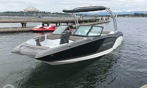 Image of Mastercraft NXT22 for sale in United States of America for $74,999 (£60,489) Lake Stevens, Washington, United States of America