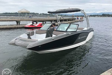 Mastercraft NXT22 for sale in United States of America for $75,600 (£58,636)