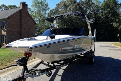 Mastercraft NXT 20 for sale in United States of America for $65,000 (£50,415)