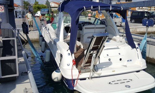 Image of Sea Ray 355 Sundancer for sale in Croatia for €90,000 (£82,217) Croatia