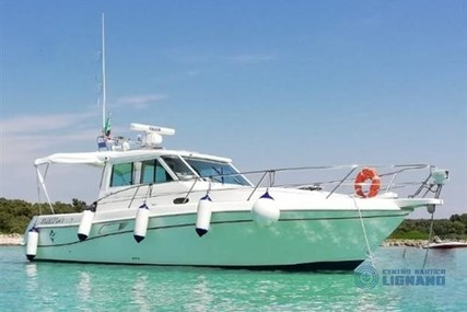 Faeton 910 Moraga for sale in Italy for €65,000 (£53,938)