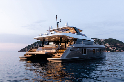 Sunreef Yachts 80 POWER for sale in Poland for €5,800,000 (£4,949,228)