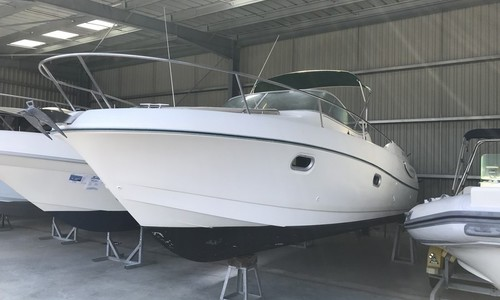 Image of Jeanneau Leader 805 for sale in France for €25,000 (£20,932) Ajaccio, , France