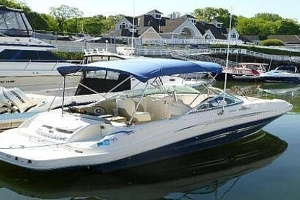 Sea Ray 220 Sundeck for sale in United States of America for $20,400 (£15,603)