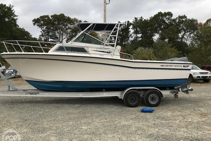 Grady-White 25 Sailfish WA for sale in United States of America for $15,250 (£12,447)
