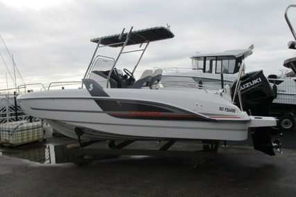 Beneteau Flyer 6.6 Spacedeck for sale in France for €36,000 (£30,926)