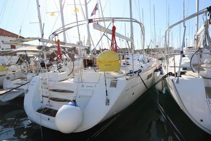Jeannau 53 for sale in Croatia for €139,000 (£119,409)