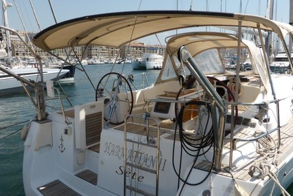 Beneteau Oceanis 46 for sale in France for €149,000 (£133,533)