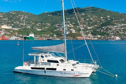 Royal Cape Catamarans Majestic 53 for sale in United States of America for $999,000 (£768,929)