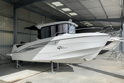 Beneteau Barracuda 7 for sale in France for €62,500 (£52,412)