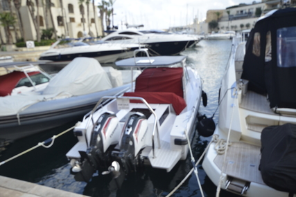 Axopar 28 for sale in Malta for £109,849