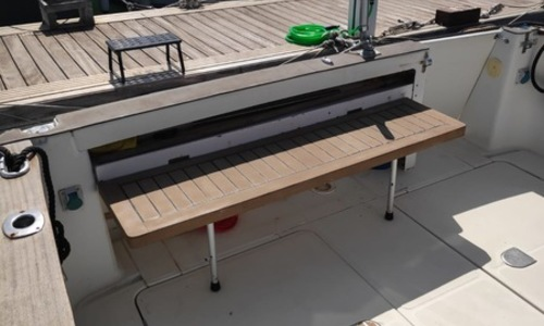 Image of Starfisher 760 WA for sale in Spain for €29,000 (£26,122) Spain