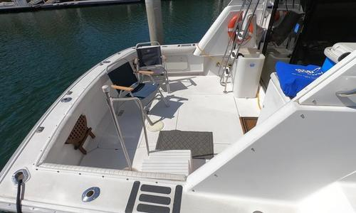 Image of Luhrs 400 Tournament for sale in United States of America for $89,900 (£70,238) California, United States of America