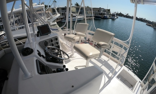 Image of Luhrs 400 Tournament for sale in United States of America for $89,900 (£64,819) California, United States of America