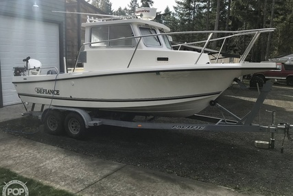 Defiance Admiral 220 EX for sale in United States of America for $75,600 (£58,341)