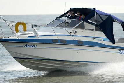 Fairline Sunfury 26 for sale in United Kingdom for £21,950