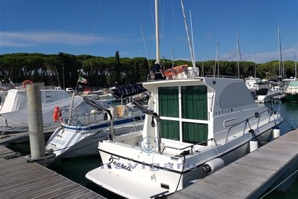 Plastik SPACE 290 CRUISER for sale in Italy for €35,000 (£31,495)