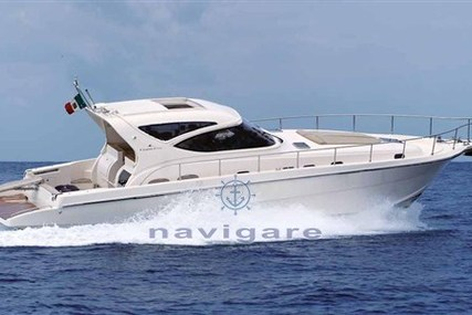 Cayman 43 Walkabout for sale in Italy for €180,000 (£153,228)
