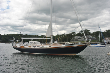 Hinckley Bermuda 40 for sale in United States of America for $135,000