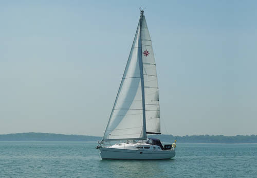 jeanneau sun odyssey 37 for sale in united kingdom for 54 000