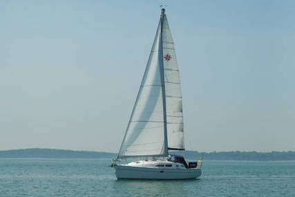 Jeanneau Sun Odyssey 37 for sale in United Kingdom for £54,000
