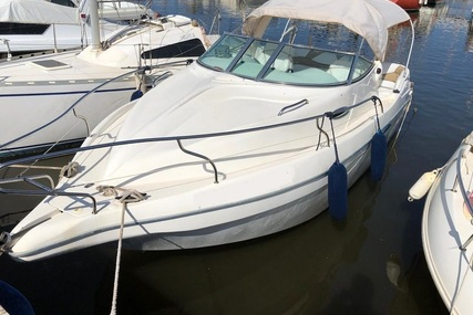 Lema Neptune 670 for sale in Spain for €16,000 (£14,431)