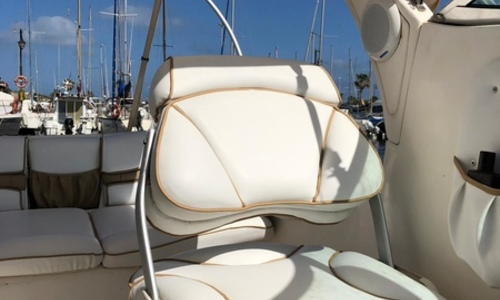 Image of Lema Neptune 670 for sale in Spain for €13,900 (£12,741) alicante, Spain