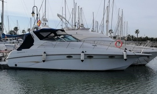 Image of Crownline 330 CR for sale in Spain for €43,000 (£36,262) Alicante, Spain