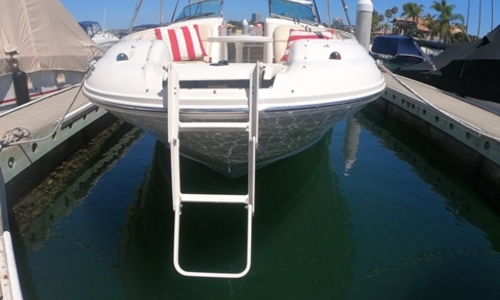 Image of Sea Ray 240 Sun Deck for sale in United States of America for $21,900 (£15,886) CA, United States of America