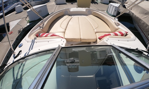 Image of Sea Ray 240 Sun Deck for sale in United States of America for $21,900 (£17,192) CA, United States of America