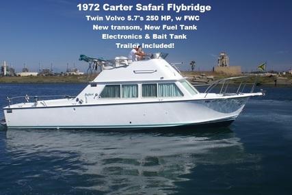 California Safari 28' for sale in United States of America for $21,900 (£17,023)