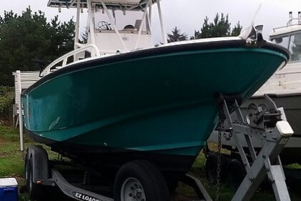 Boston Whaler 24 Outrage for sale in United States of America for $42,300