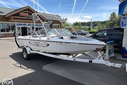 Moomba Outback 21 for sale in United States of America for $26,250 (£20,257)
