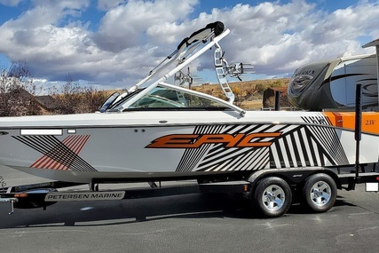 Epic 23V for sale in United States of America for $59,900 (£46,225)