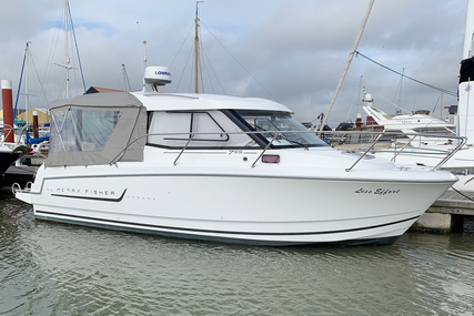 Jeanneau Merry Fisher 755 for sale in United Kingdom for £38,500