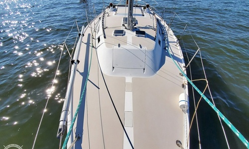 Image of Catalina 36 for sale in United States of America for $25,900 (£20,235) Keyport, New Jersey, United States of America