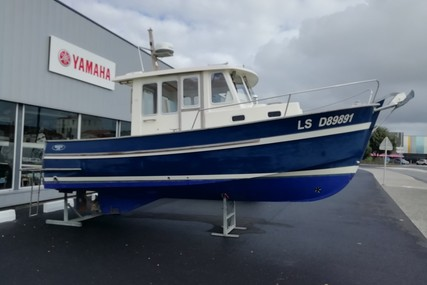 Rhea Marine 28 for sale in France for €72,000 (£60,279)