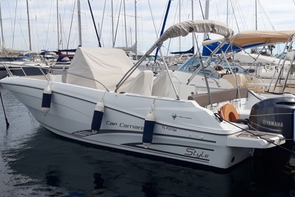 Jeanneau Cap Camarat 7.5 Cc for sale in France for €37,500 (£31,178)