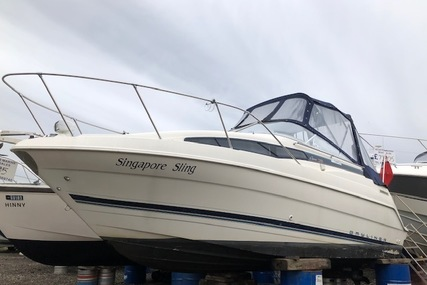 Bayliner 2355 Ciera for sale in United Kingdom for £16,995