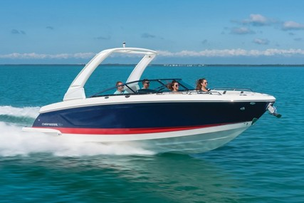 Chaparral Ssx 297 for sale in United Kingdom for £164,780