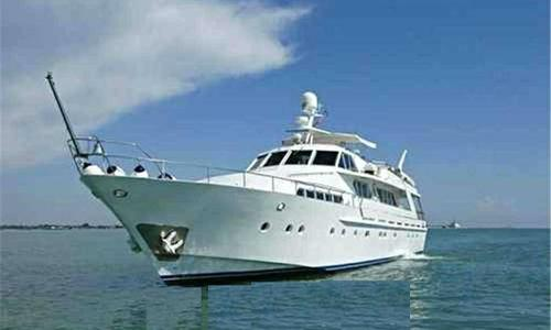 Image of Benetti 28 for sale in Italy for €450,000 (£397,130) Venezia, , Italy