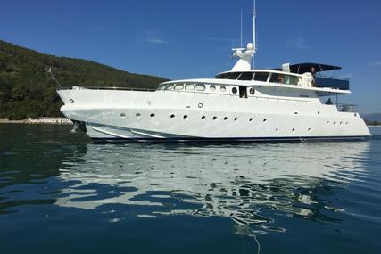 Rodriquez Sonny Levi 26 for sale in Monaco for €690,000 (£587,374)