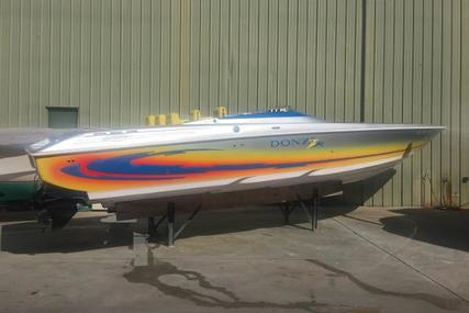 Donzi 35 ZR for sale in United States of America for $134,900 (£105,106)