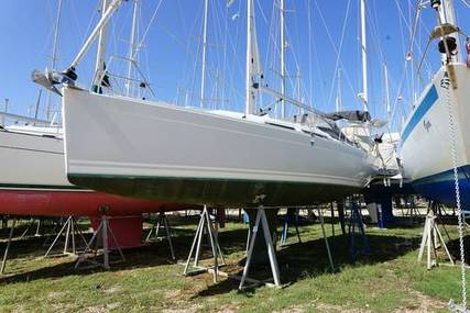 Hanse 325 for sale in Greece for €64,950 (£59,535)