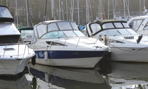 Image of Bayliner 285 Cruiser for sale in United Kingdom for £32,500 Bowness-on-Windermere, Cumbria, , United Kingdom