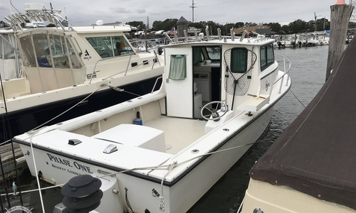Image of C-Hawk 25 Pilothouse for sale in United States of America for $28,500 (£22,881) Bridgewater, New Jersey, United States of America